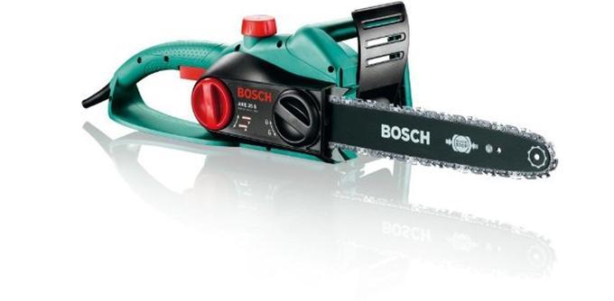 Tronçonneuse électrique: Bosch AKE 35 S