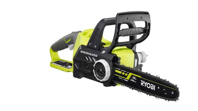 Tronçonneuse électrique: Ryobi OCS1830