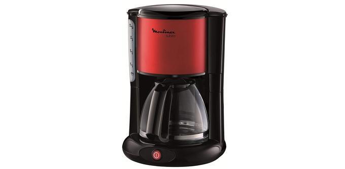 Moulinex Subito FG360D11  une machine à café moulu pas chère 3602ebd8a926