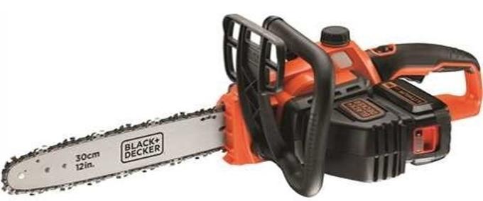 Tronçonneuse électrique: Black & Decker GKC3630L20