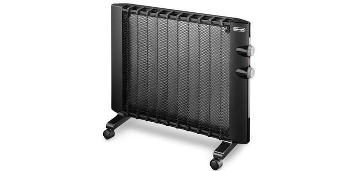 Radiateur électrique: Delonghi HMP 1000