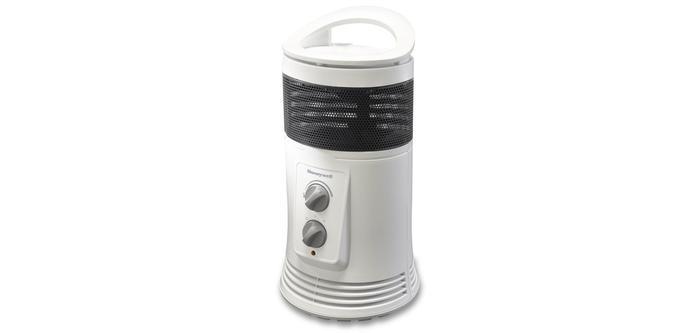 Radiateur électrique: Honeywell 360° Surround Heat