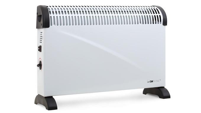 Radiateur électrique: Clatronic KH 3077