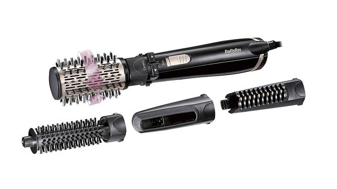 Brosse soufflante Babyliss: AS200E