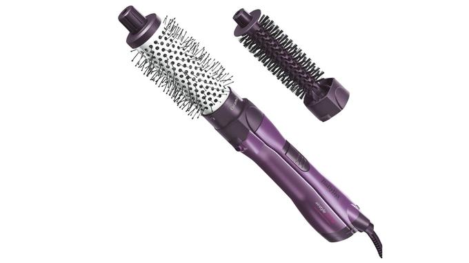 Brosse soufflante rotative: Babyliss AS18E