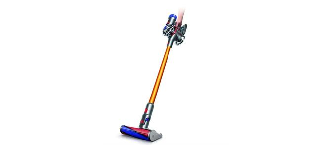 Dyson V8 Absolute 227296-01