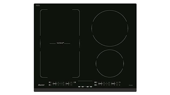 Plaque induction 3 feux: Sauter SPI4664B