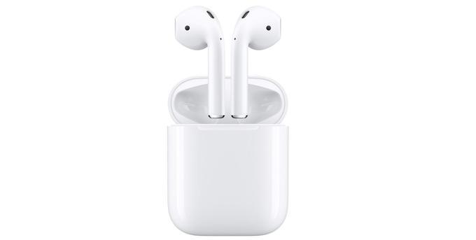 Apple AirPods écouteurs sans fil