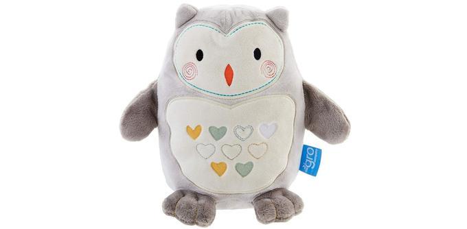 Peluche Grobag Ollie the Owl