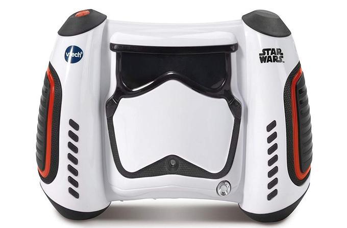 Appareil photo pour enfant: VTech - 507405 – Star Wars