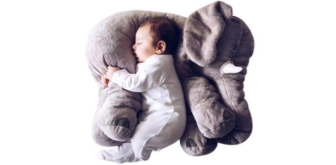 Kenmont Animal mignon Elephant