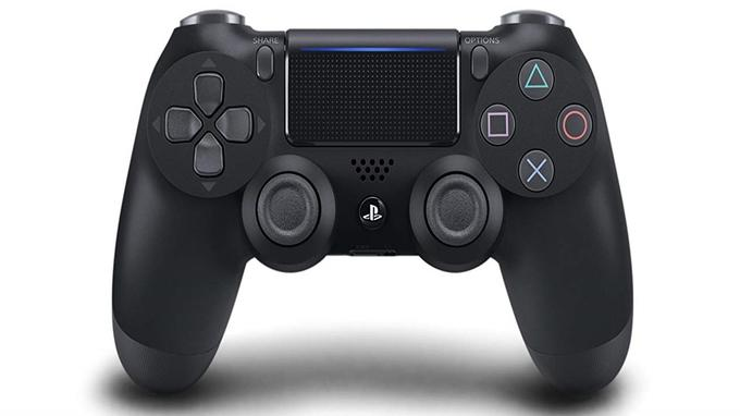 Manette PS4: Nacon Compact Controller