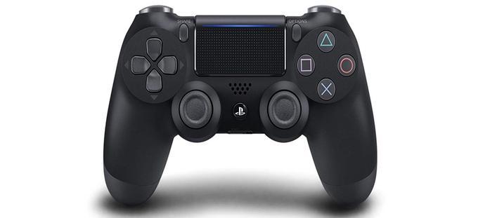 Manette PS4: DualShock 4 V2