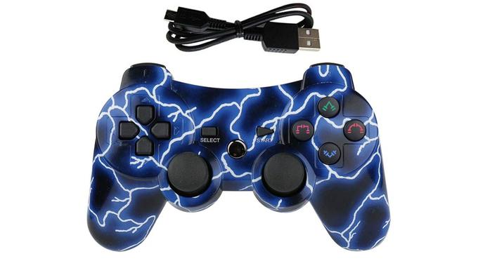 Manette PS3: Lieo