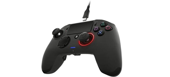 Manette PS4: Nacon Revolution Pro Controller 2