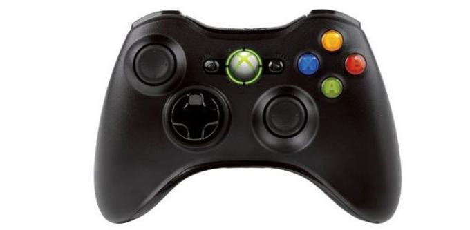 Manette Xbox 360: Microsoft Xbox 360 Wireless