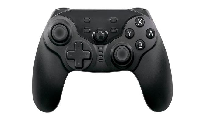 Manette switch: LREGO Wireless Controller,