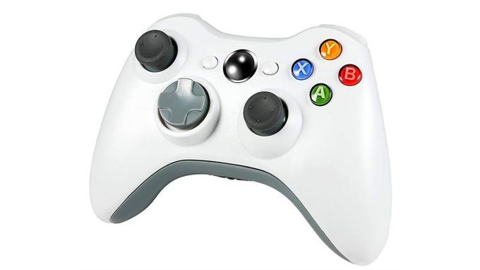 Manette Xbox 360: Jamswall