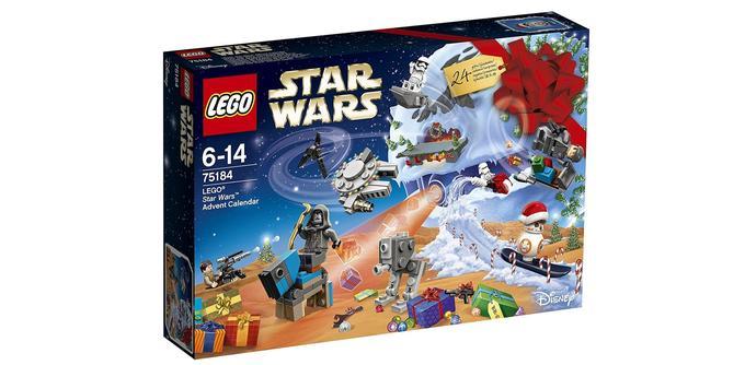 LEGO - 75184 - Star Wars