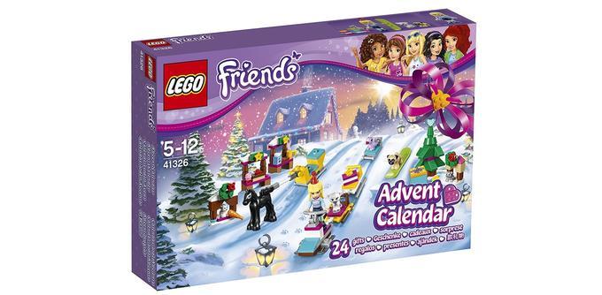 LEGO - 41326 - LEGO Friends