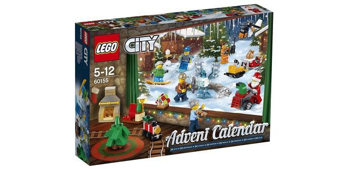 LEGO - 60155 - LEGO City