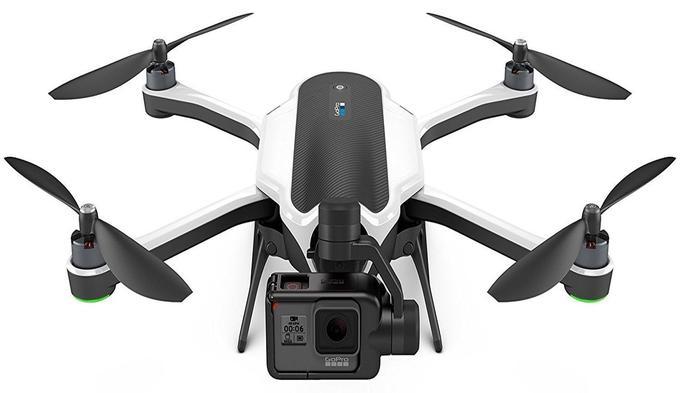 GoPro Drone Karma Noir/Blanc