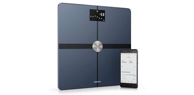 Withings/Nokia Body+