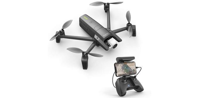 Parrot Anafi Drone Quadricoptère