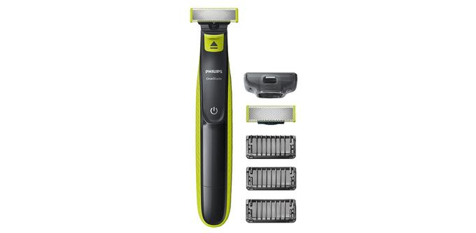 Rasoir à barbe Philips QP2520/30 OneBlade