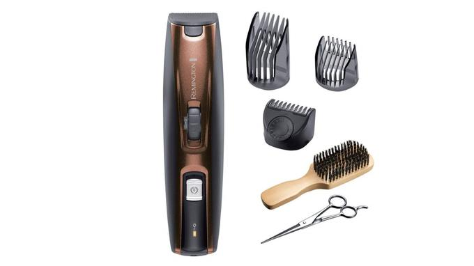 Rasoir à barbe Remington Beard Kit