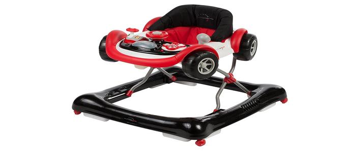 Trotteur bébé Sebastien Loeb Racing