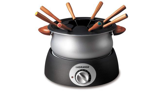 Appareil à fondue savoyarde: Lagrange 349001 Classic