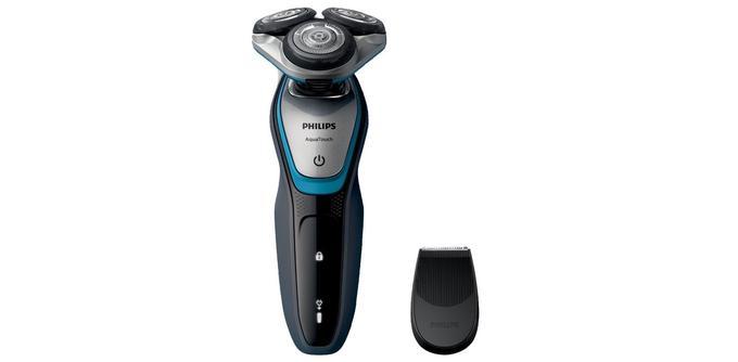 Rasoir pour homme Philips S5400/06 Aquatouch