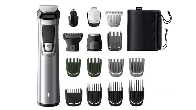 Tondeuse à barbe cheveux: Philips MG773015