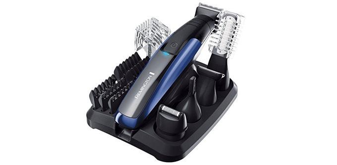 Tondeuse à barbe et cheveux Remington PG6160