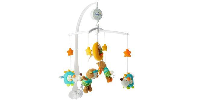 Mobile pour bébé Babysun Sleeping Forest