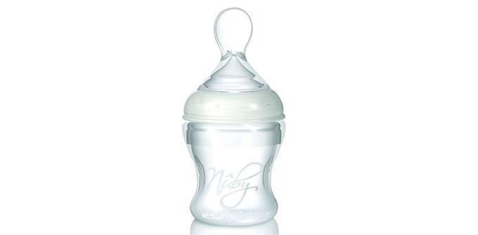 Biberon bébé Nûby ID67275