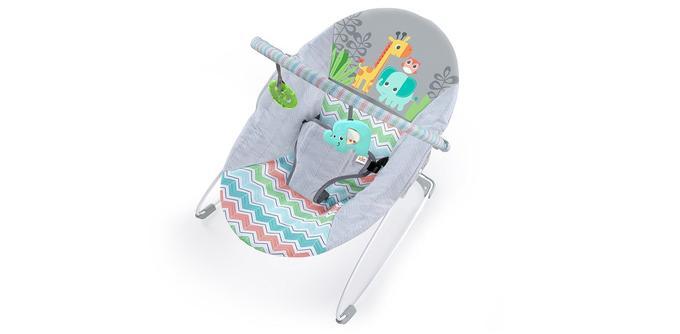 Transat pour bébé Bright Starts 11480