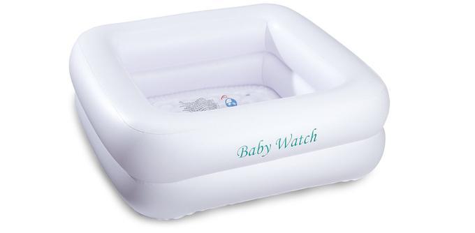 Baignoire pour bébé Friedola