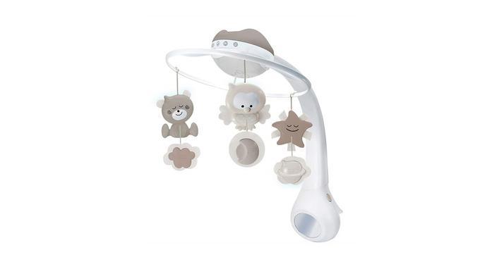 Mobile pour bébé: Infantino Douce Nuit