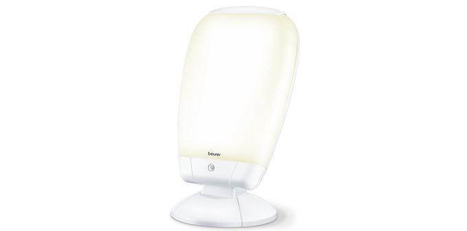Lampe luminothérapie: Beurer TL80
