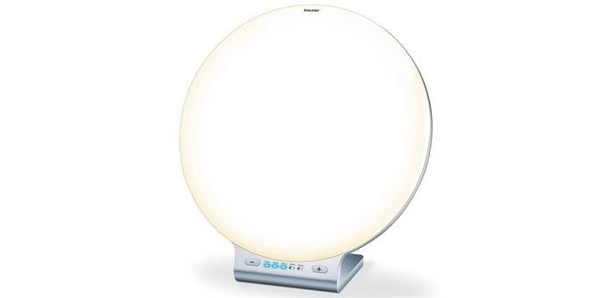 Lampe luminothérapie: Beurer TL70