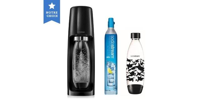 Machine Sodastream Spirit