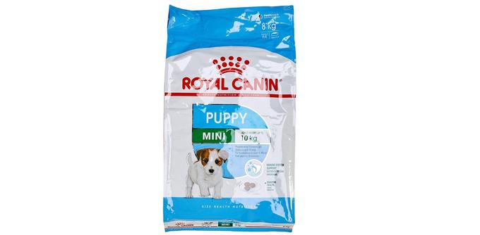 Croquettes pour chiot Royal Canin Puppy Mini