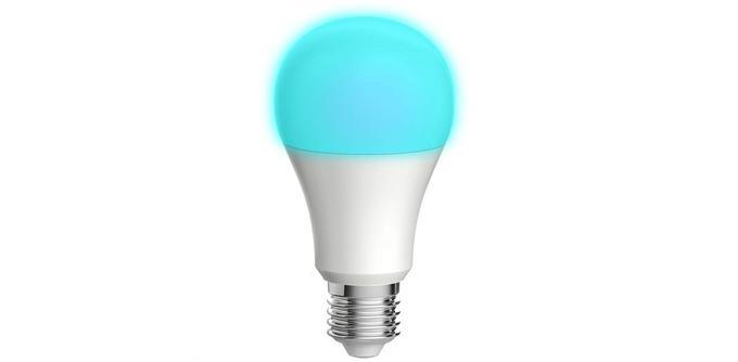 Ampoule connectée Komfami Ampoule Intelligente