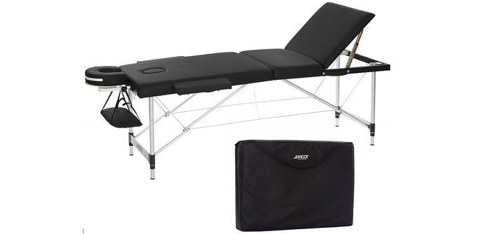 Table de massage H-Root