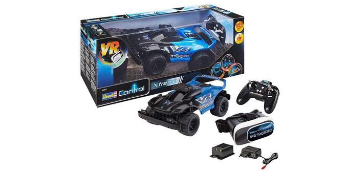 Voiture télécommandée Revell Control VR Racer