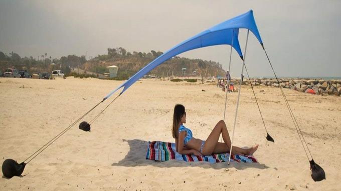 Tente de plage Neso