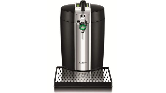Tireuse à bière Krups VB700800