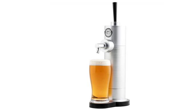 Tireuse à bière JM Posner Simply Entertaining